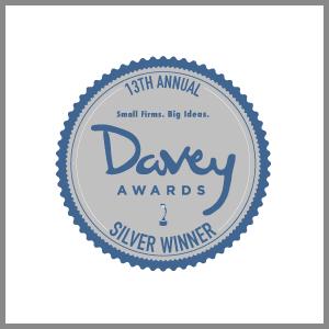 Ascedia Wins Silver Davey Award for AOPA Mobile App