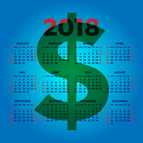 2018 Planning: Embrace Your Budget