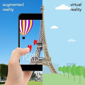 Is Your Business Ready For Augmented And Virtual Reality?