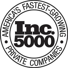 Ascedia Appears On The Inc. 5000 List For The 3rd Year In A Row