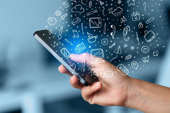 Technology Progresses... To Progressive Web Applications