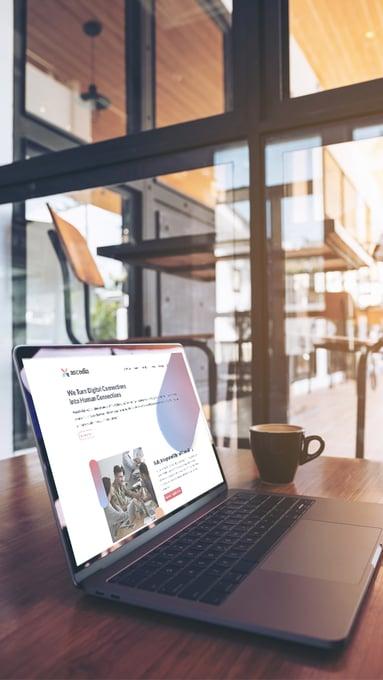 Ascedia Announces New Brand Identity as Digital Consultancy