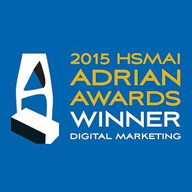 TravelWisconsin.com and Ascedia Honored with HSMAI Bronze Adrian Award