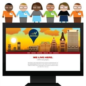 Web Development: It Takes a Village