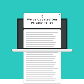 Lessons From Preparing A Website Privacy Policy For GDPR
