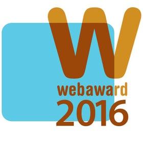 Ascedia Wins Outstanding Website in 2016 WebAward Competition
