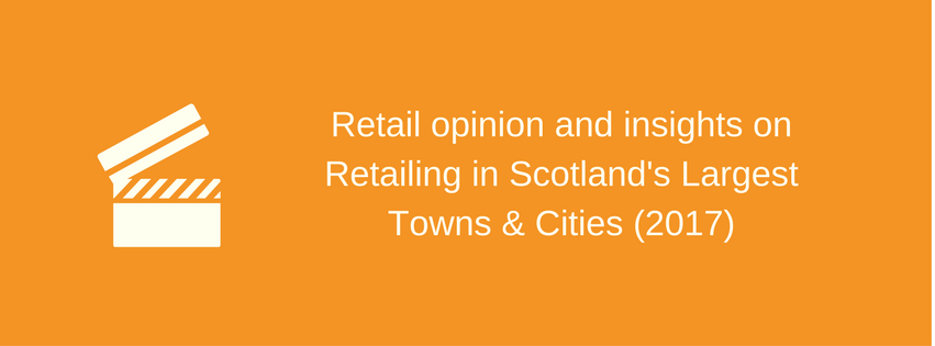 [Videos] Retail opinion and insights from the panellists at our 5th Scottish Retail and Leisure Trends Summit