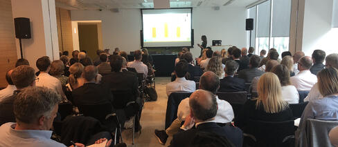 Autonomous vehicles, cashless retailing and a bid to end procrastination - a summary of LDC's 17th Retail and Leisure Trends Summit