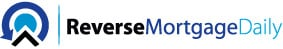Reverse Mortgage Daily logo
