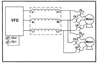 basic vfd wiring diagram inverter wiring diagram wiring