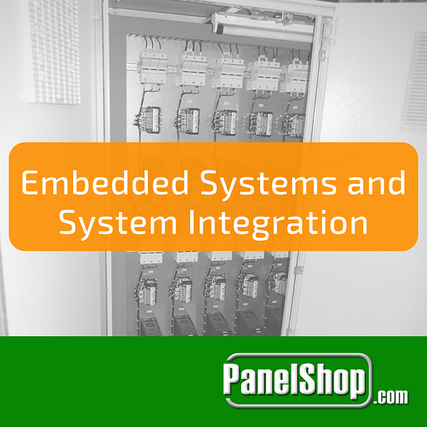 Embedded Systems and System Integration