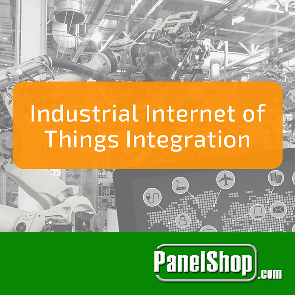Industrial Internet of Things Integration