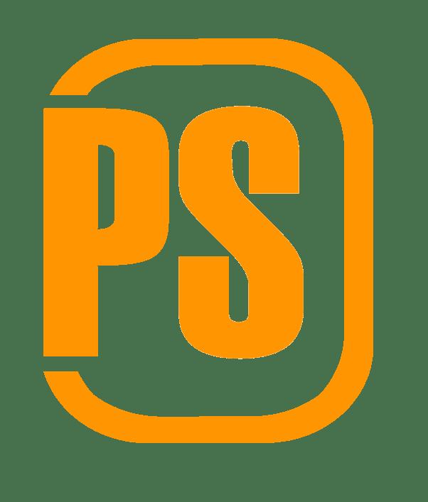 PS_Logo_Icon Orange