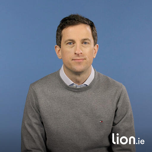 lion.ie sinks its teeth into inbound marketing