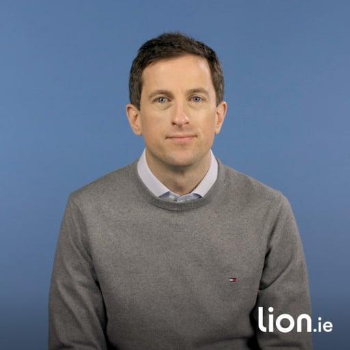 lion.ie sinks its teeth into inbound marketing