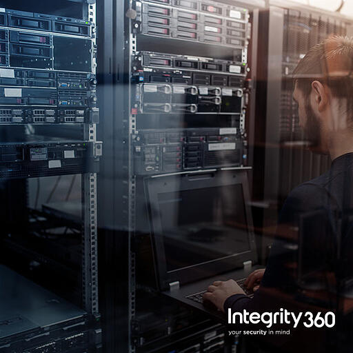 How Integrity360 kicks its content creation into overdrive