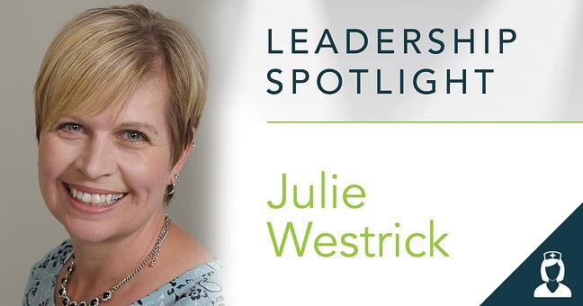 LeadershipSpotlight_FB_JulieWestrick