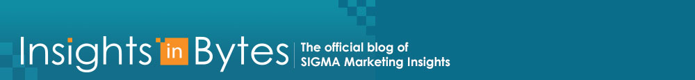 Insights In Bytes: The Official Blog of SIGMA Marketing Insights