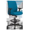 Endorse-HLT5M-Mesh-Low-Back-Task-Stool