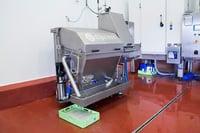 Maszyna do usuwania naklejek