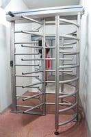 Portes relevables Elpress
