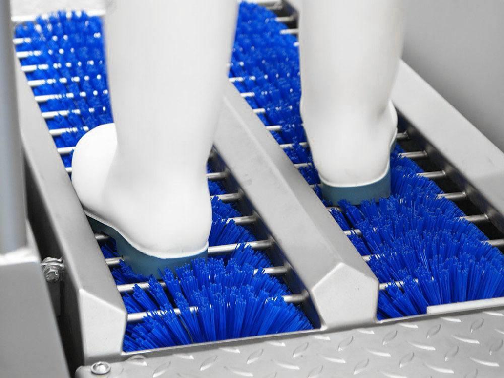 La higiene personal en su empresa