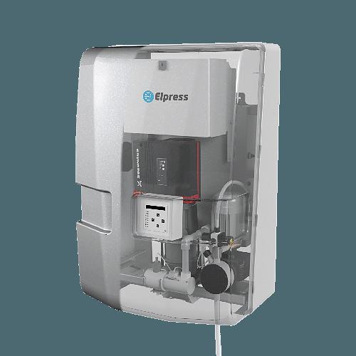 Unidades de espuma o desinfección CF/CD-Q