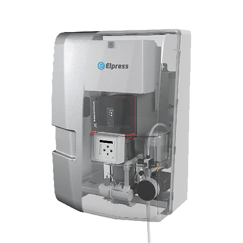 Foam or disinfection units CF/CD-Q