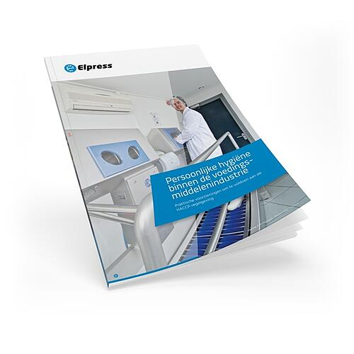 Whitepaper: Personal hygiene within the food industry