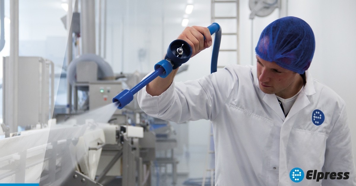 Purchasing a cleaning or washing system? Identify your needs