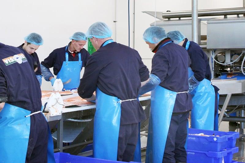 Viskisten reinigen? Kies de juiste krattenwasser