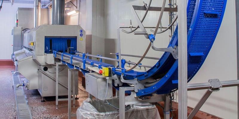 Aandachtspunten bij het logistieke proces van een krattenwasser