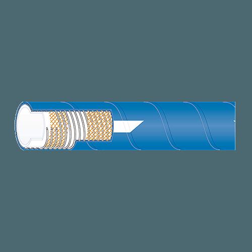 Voedingsmiddelenslangen - Citerdial