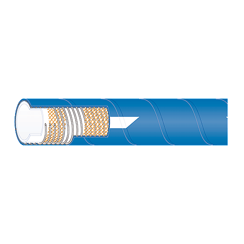 Tuyau qualité alimentaires - Citerdial
