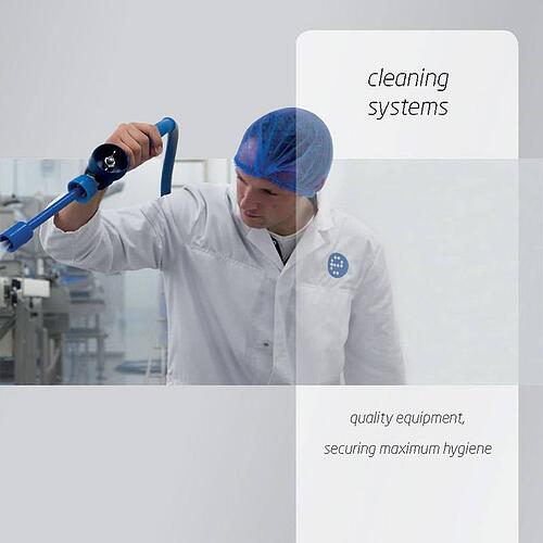 Brochure Cleaning Systems