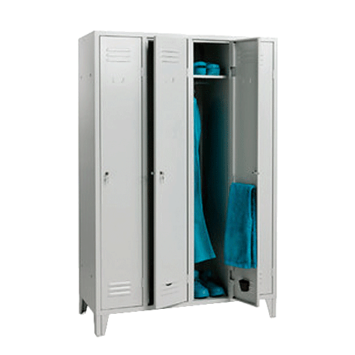 Universal cabinets