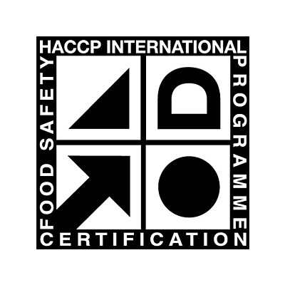 Certificado HACCP International de Elpress