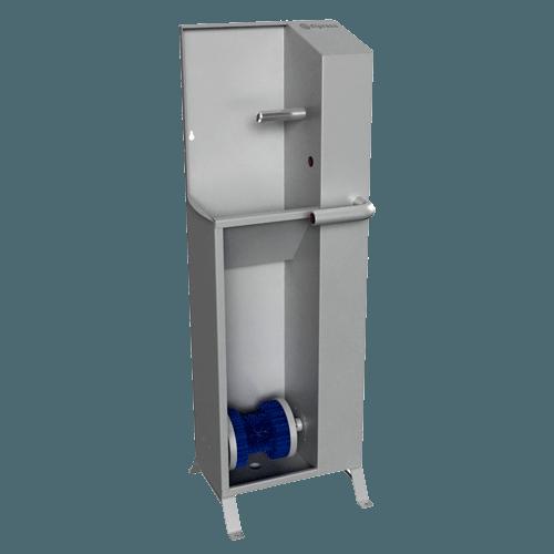 EWG-EZR modelo vertical