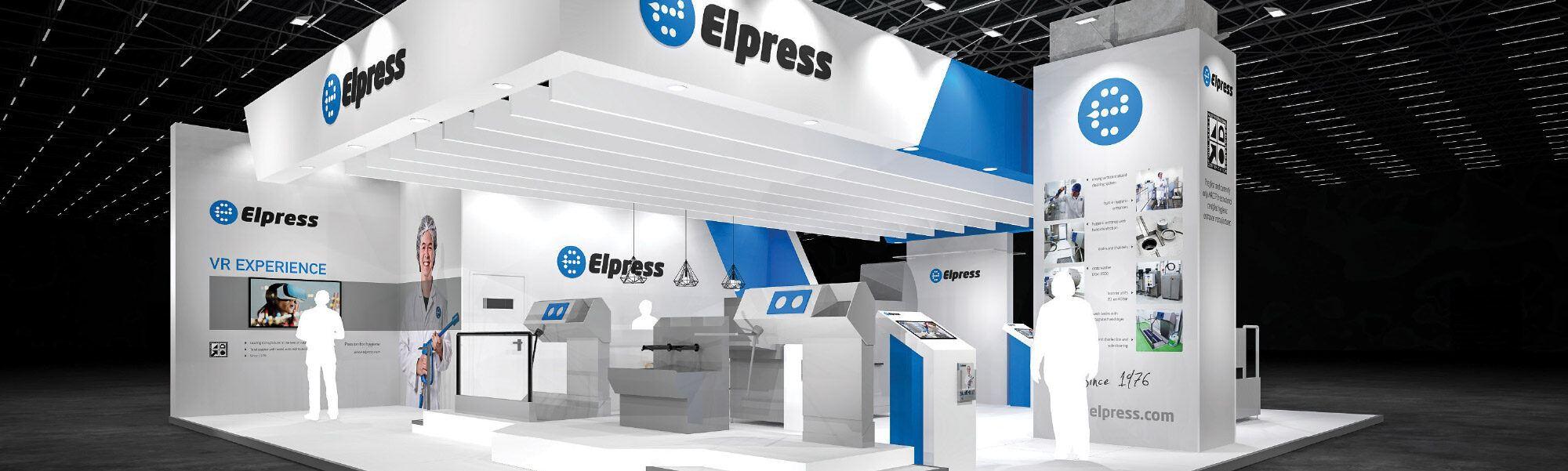 IFFA Banner Elpress