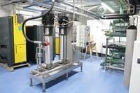 drukverhogingsinstallatie elpress