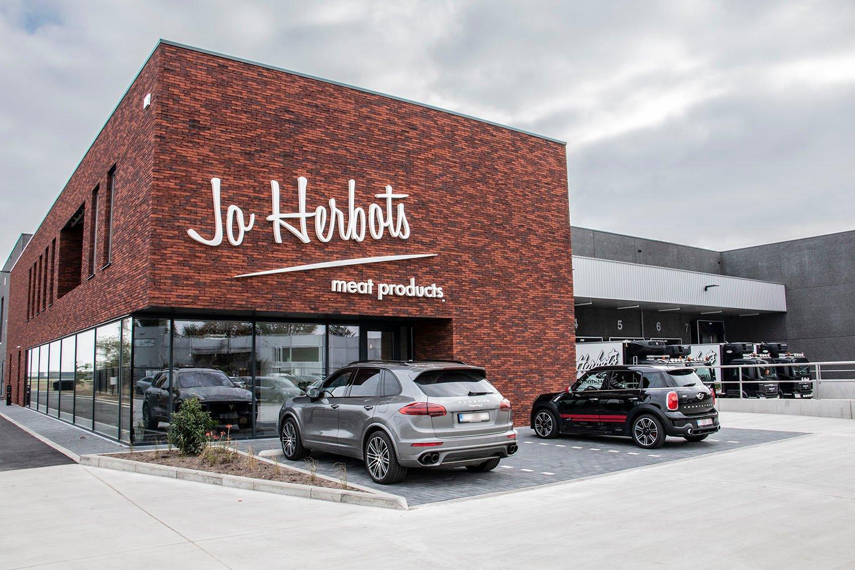 Jo Herbots