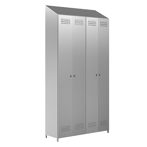 Clothing cabinets elpress
