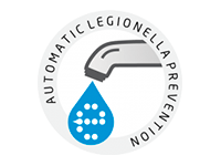 Legionella-prevention