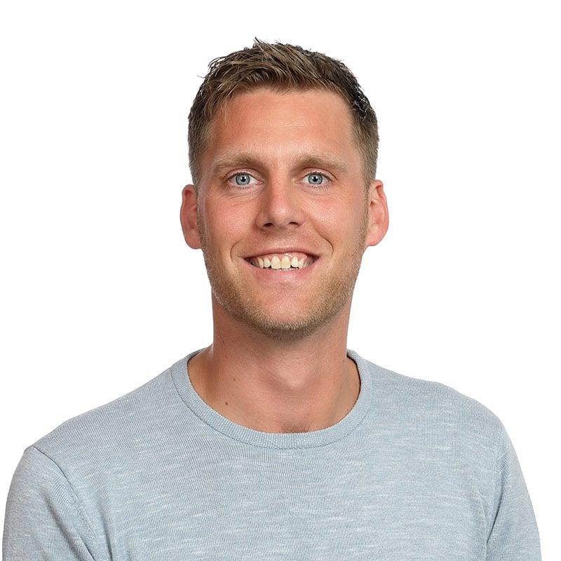 Frederik van Drieschen