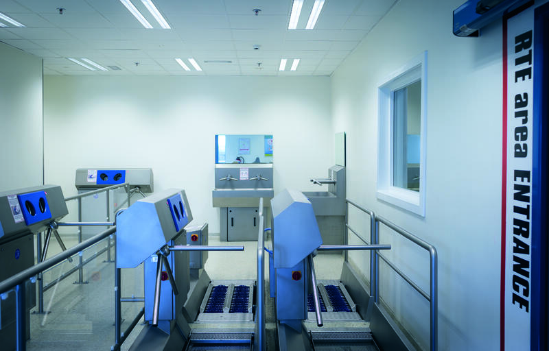 5 tips for a hygienic work environment