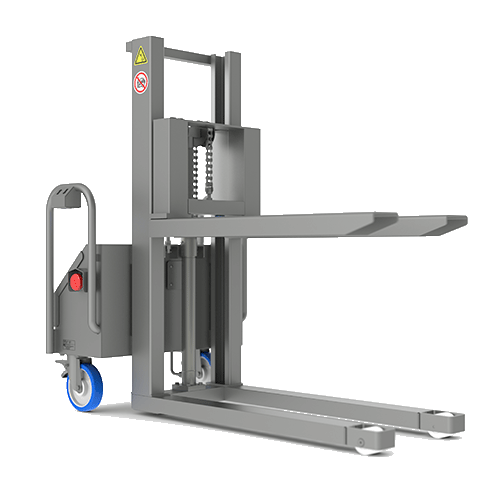 Mechanical Handling Systems - Lifting-PL