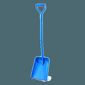 One-piece shovels - short handle