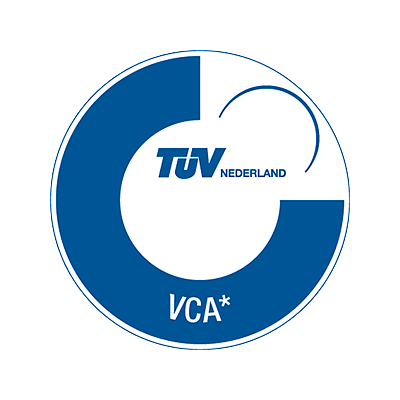 VCA Logo Elpress