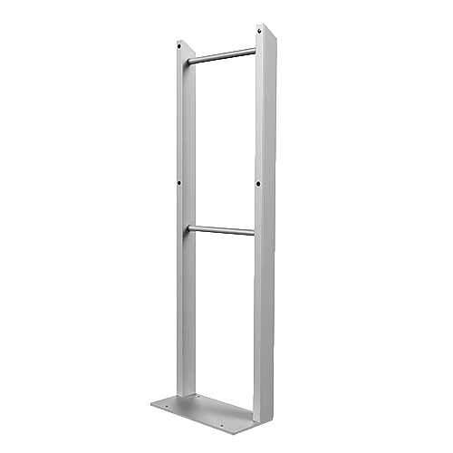 Floor mounting frame