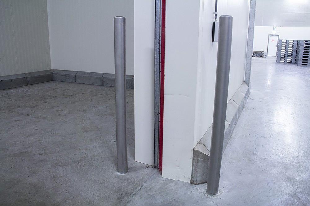 Hygiene manufacturer - Vlevy doorprotection